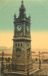 JUBILEE CLOCK TOWER