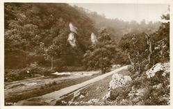 THE APOSTLES, DOVEDALE