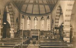PARISH CHURCH (NAVE)