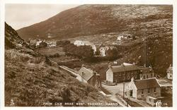 FROM CAW BRAE WEST