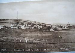 RECREATION GROUND & VICTORIA TERRACE