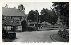 BRIDGE HOUSE HOTEL AND BOWLING GREEN