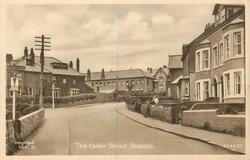 THE CALDER SCHOOL