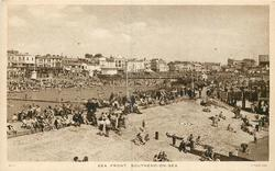 MARINE PARADE AND BOATING POOL or SEA FRONT