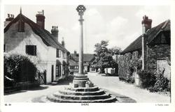 SHERE  old cross