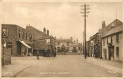 SITWELL STREET