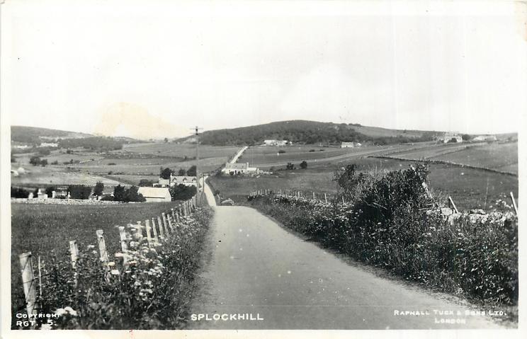 SPLOCKHILL