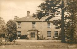 THE RECTORY, WHITWELL