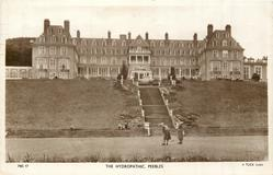 THE HYDROPATHIC