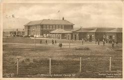 PEMBREY SCHOOL CAMP(B)