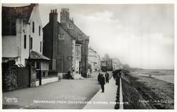 PROMENADE FROM COASTGUARD CORNER