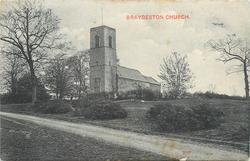BRAYDESTON CHURCH