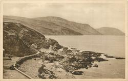 THE HEADLANDS, NIARBYL, I.O.M.