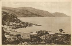 THE BEACH, NIARBYL