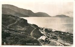 NIARBYL BAY, I.O.M.