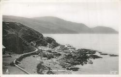 THE BEACH, NIARBYL, I.O.M.