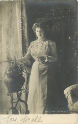 MADAME CLARA BUTT