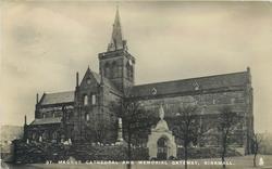 ST. MAGNUS CATHEDRAL AND MEMORIAL GATEWAY