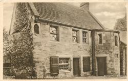 THE FAIR MAID'S HOUSE