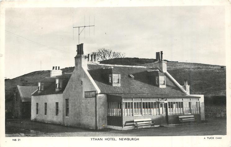 YTHAN HOTEL