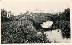 ROMAN BRIDGE (A)