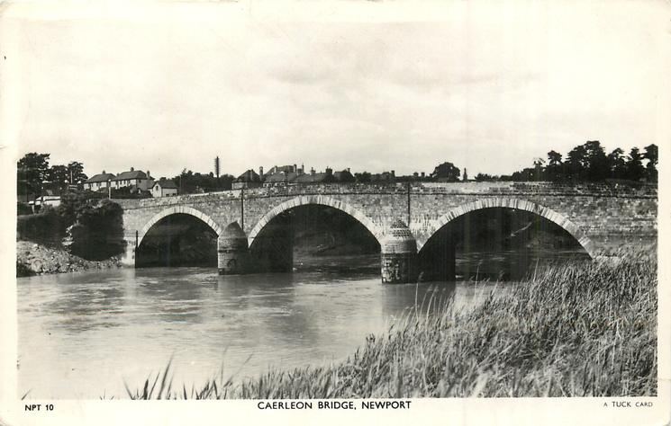 CAERLEON BRIDGE