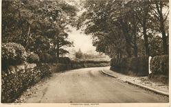 HINDERTON ROAD