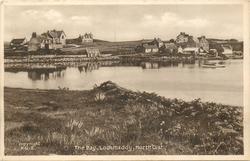 THE BAY, LOCHMADDY