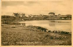 THE STORES, LOCHMADDY