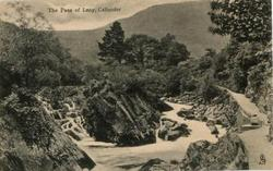 THE PASS OF LENY