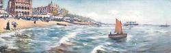 OFF WESTCLIFF-ON-SEA