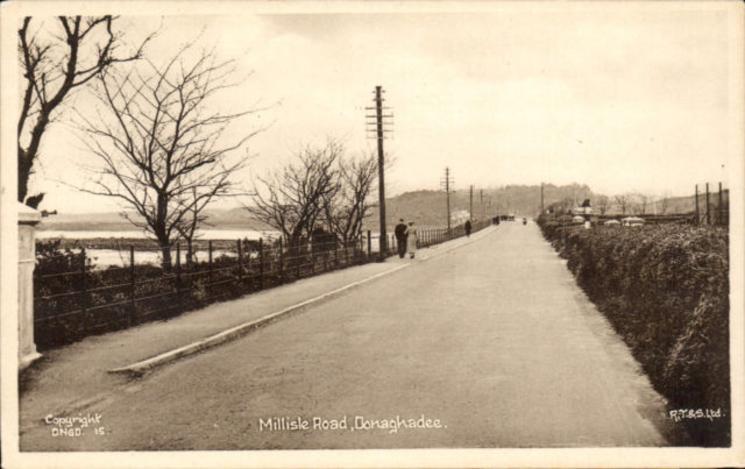 MILLISLE ROAD