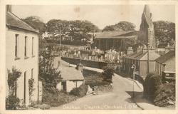 ONCHAN CHURCH