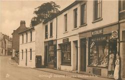 STIRLING'S GENERAL STORES