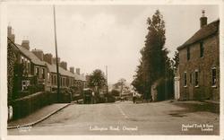 LULLINGTON ROAD