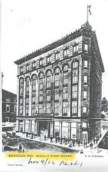 MIAZZA & WOODS BUILDING