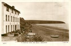 TY NEWYDD HOTEL AND BEACH