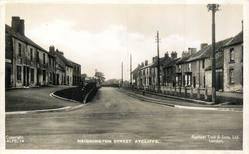 HEIGHINGTON STREET