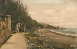 BOATHOUSE AND BEACH