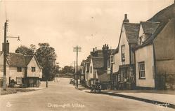 CHIPPINGHILL VILLAGE