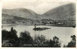 GRASMERE FROM RED BANK