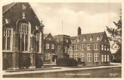 GRESHAM SCHOOL