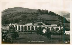 THE VIADUCTS