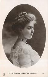 H.R.H. PRINCESS PATRICIA OF CONNAUGHT