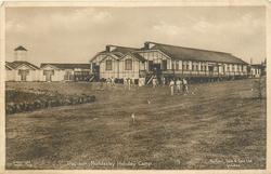 PAVILION, MUNDESLEY HOLIDAY CAMP