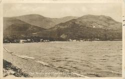 THE SHORE AND MOURNE MOUNTAINS