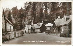 CRASK OF AIGAS, NEAR BEAULY