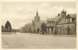 SOUTH CHURCH AND CRAIGOUR ROAD