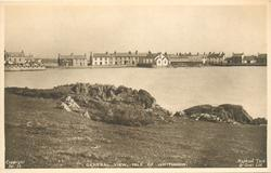 GENERAL VIEW, ISLE OF WHITHORN