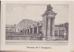 TERRASSE DE L'ORANGERIE